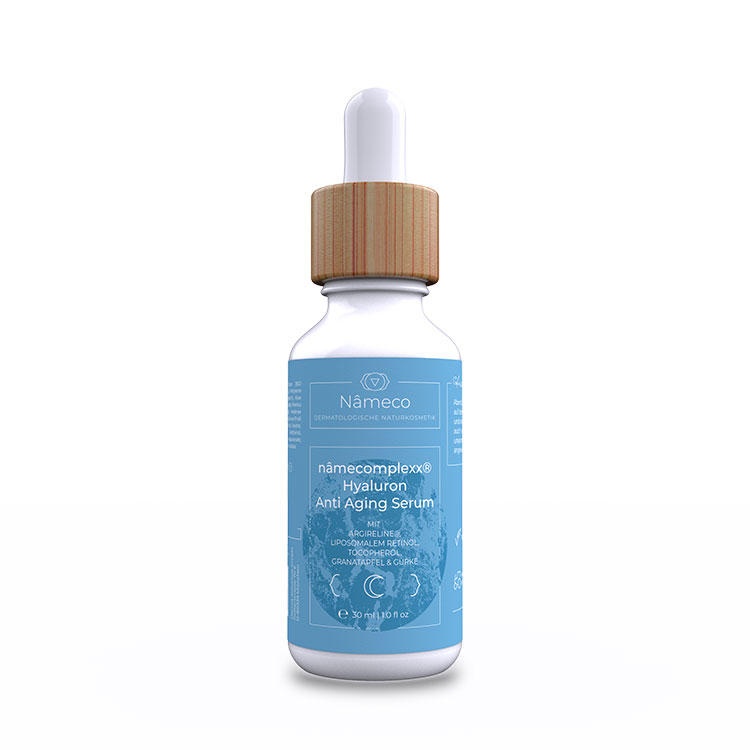 Nâmeco® Hyaluron Anti Aging Serum
