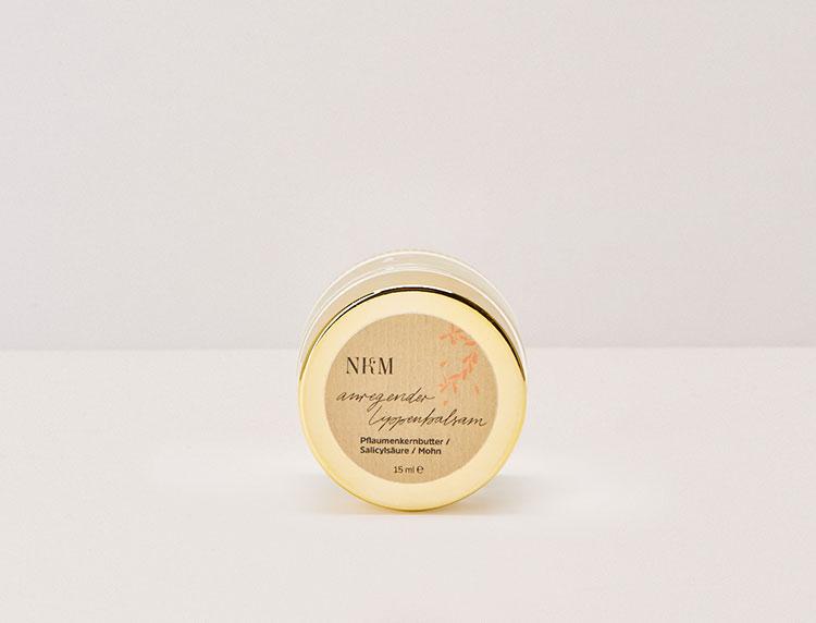 NKM_Anregender Lippenbalsam_Product Shot_2
