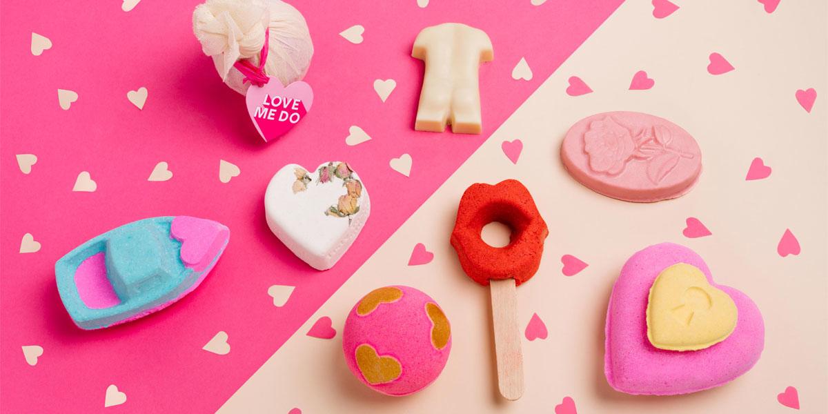 lush valentinstag