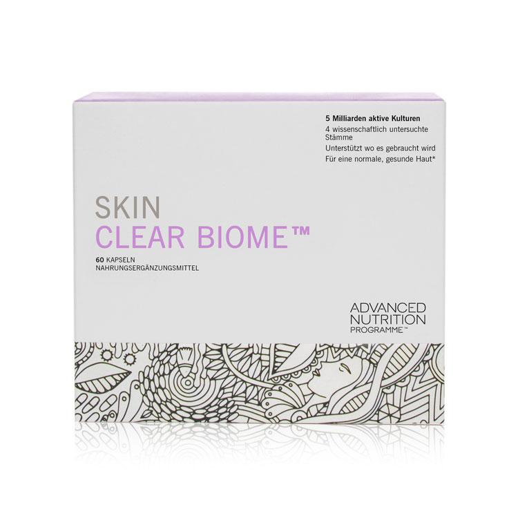 skin clear biome produkt
