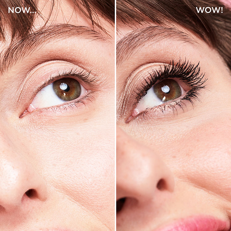 They're Real! Magnet Extreme Lengthening Mascara