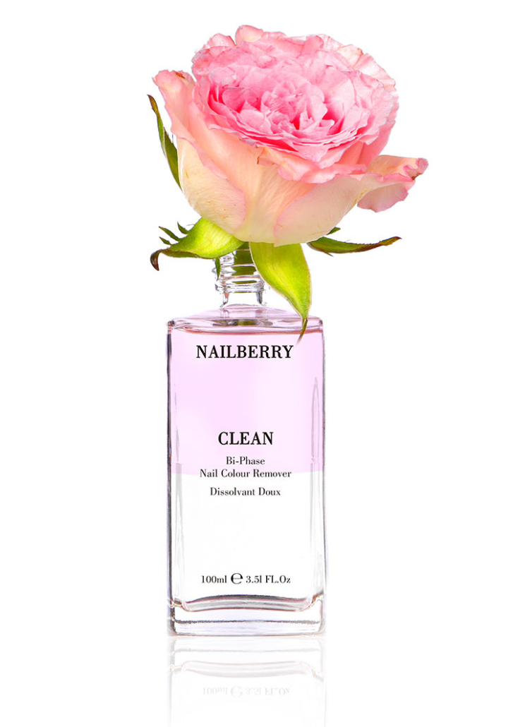 NAILBERRY Clean - Bi-Phase Nail Colour Remover_Mood3