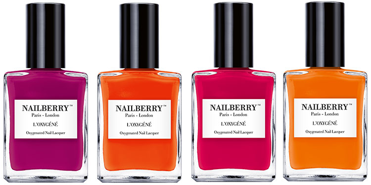 NAILBERRY Festival Of Colour_1