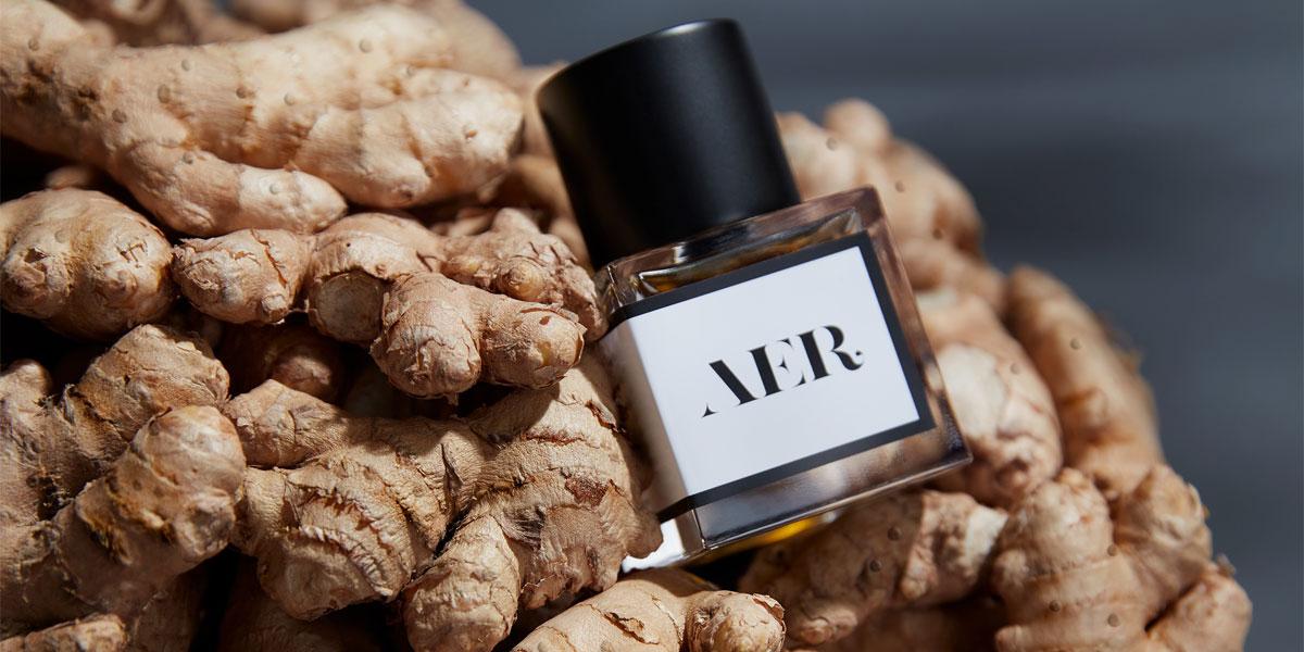 aer parfum natur