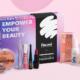 flaconi beauty box gntm