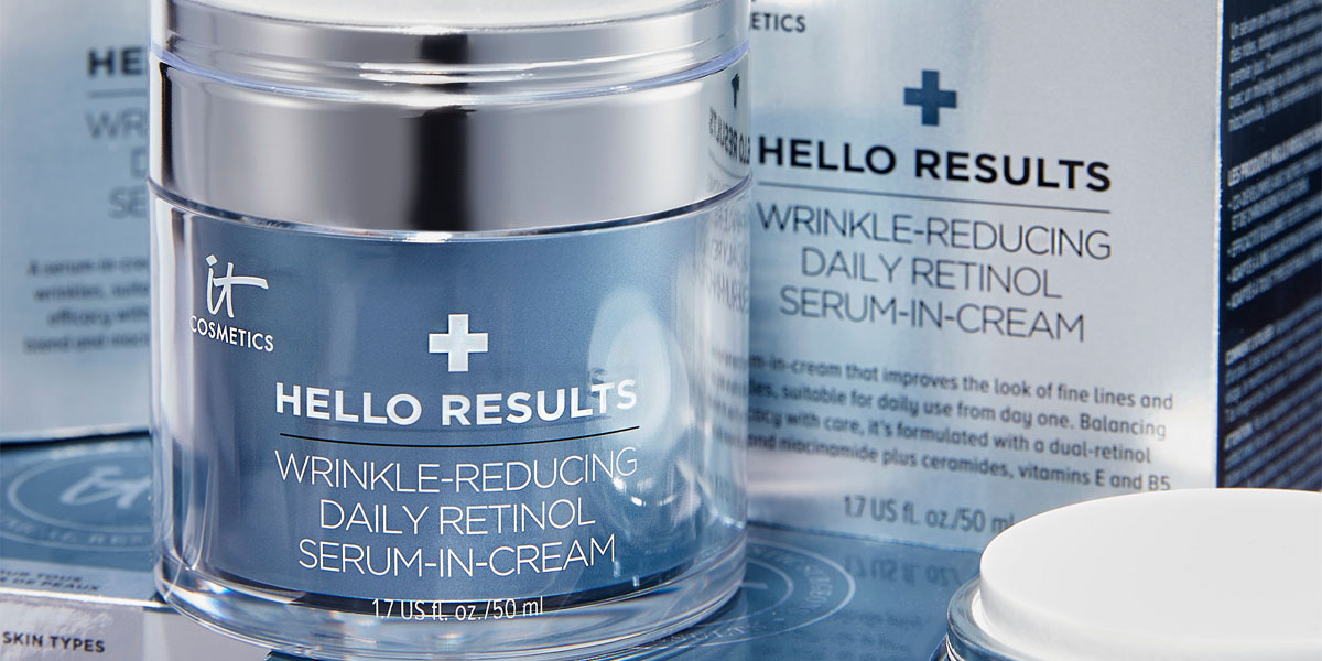 hello results retinol creme titelbild