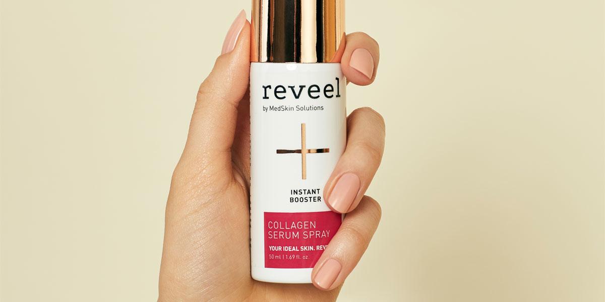 revell spray collagen