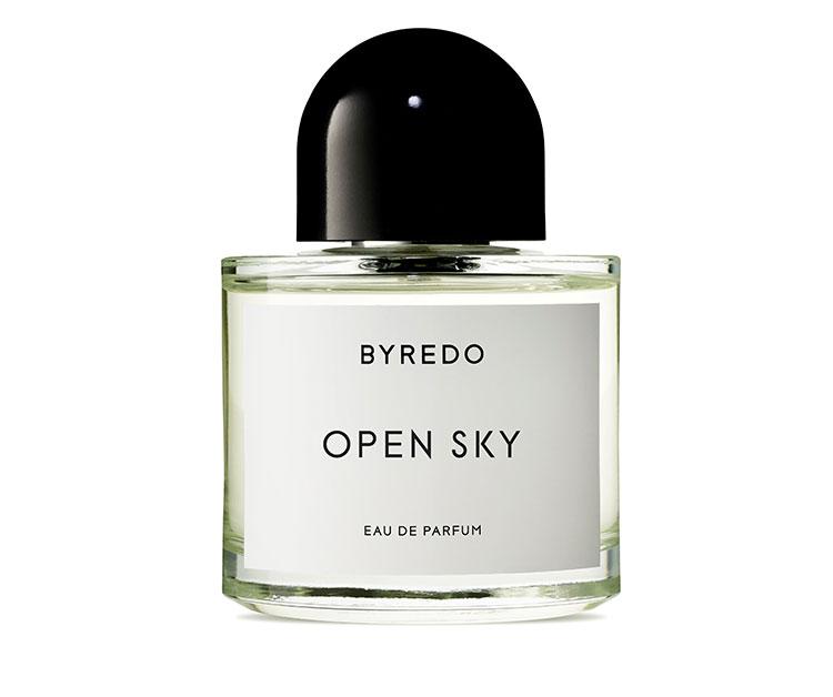 Open Sky Packshot