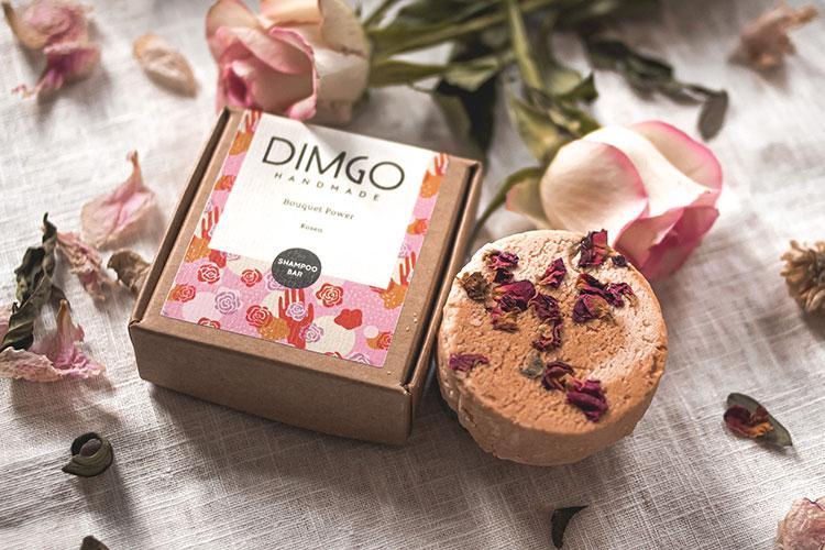 dimgo handmade rose bar