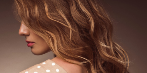 face framing haarstyling haartrend
