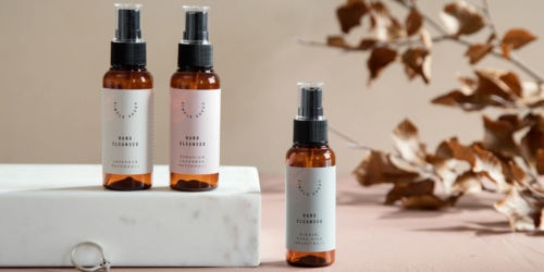 hand cleanser simple goods