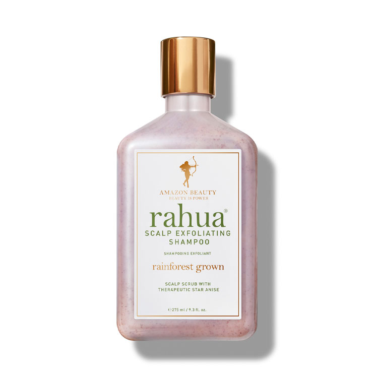 rahua peeling shampoo