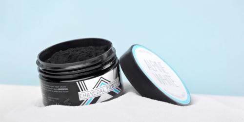 alpine white powder