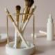 brush holder jacks beauty line