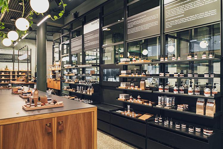 Bewing Beauty Berlin Store
