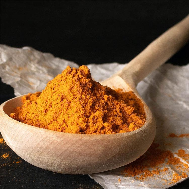 Curcuma+Powder