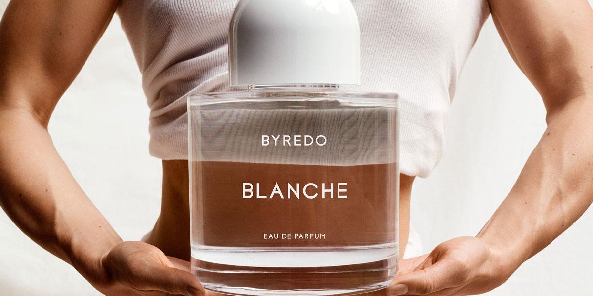 byredo blanche