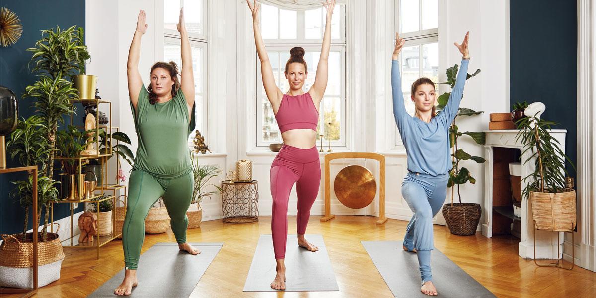 yoga chakrana