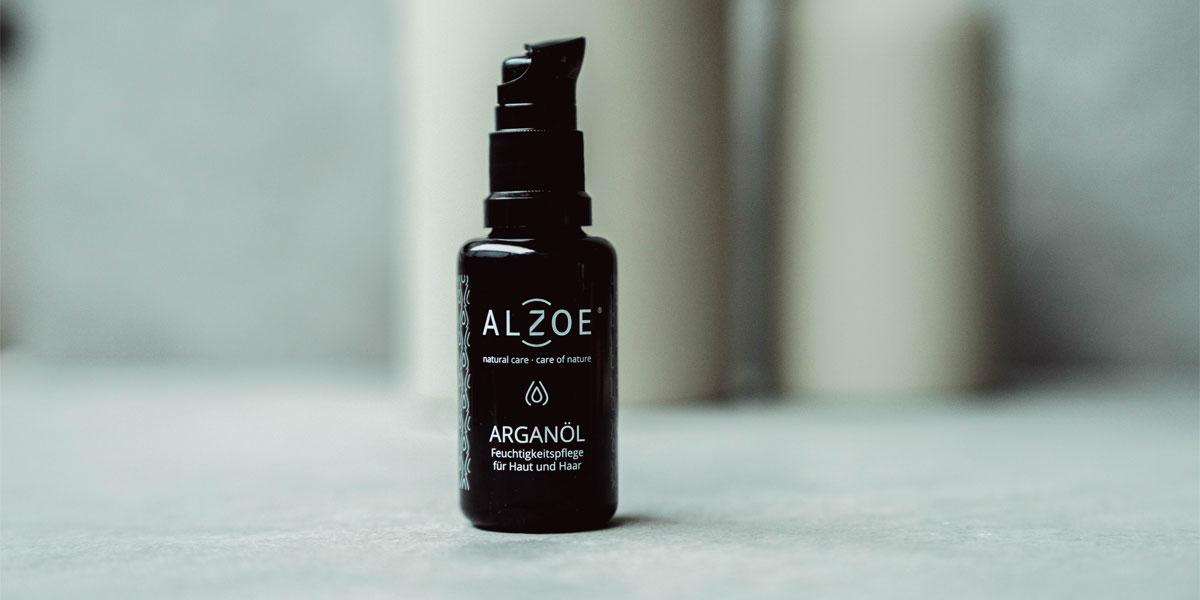 alzoe arganoel