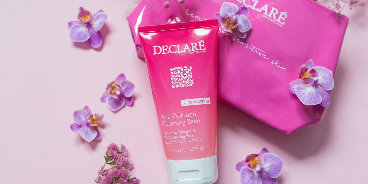 declare cleansing balm