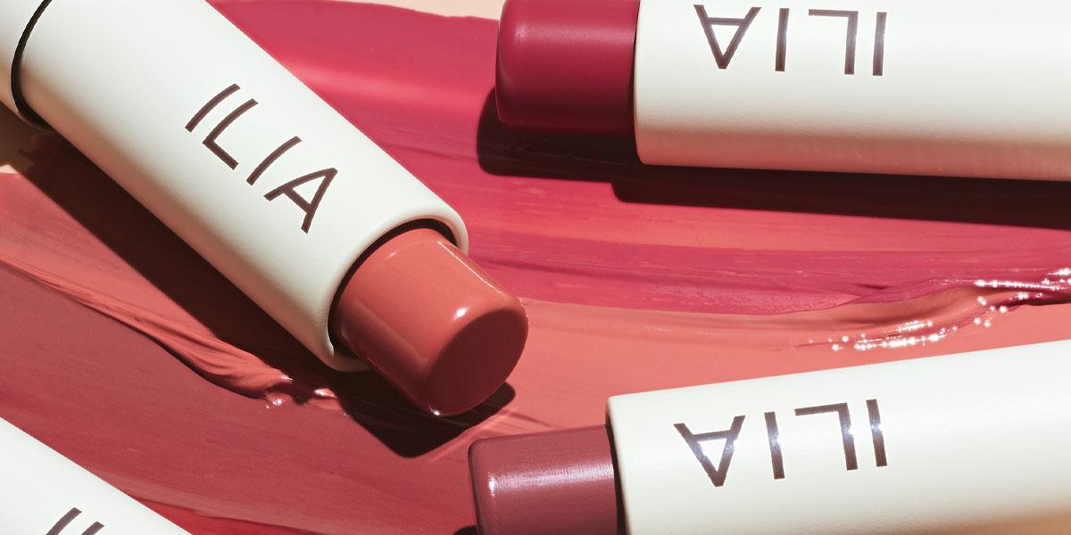ilia beauty lip balm