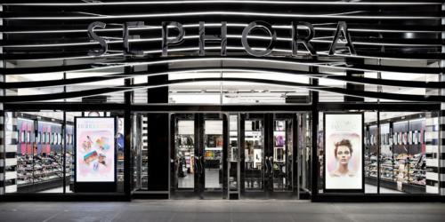 sephora store