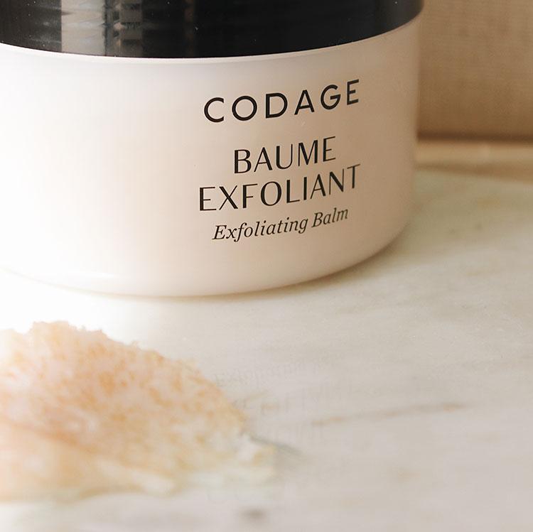 CODAGE Baume Exfoliant Mood_Zoom
