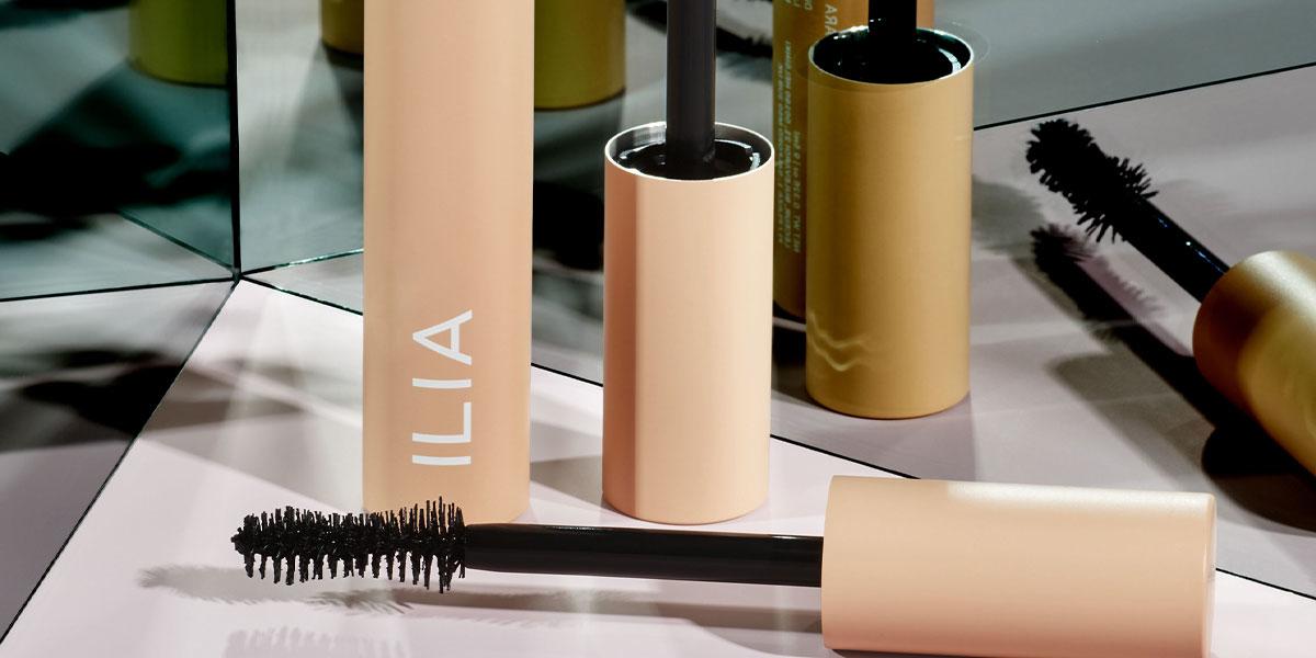 ILIA_Fulleset Mascara + Mirrors