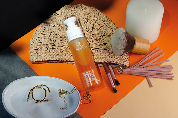 TAUTROPFEN Sanddorn Nourishing Solutions 2-Phasen Treatment
