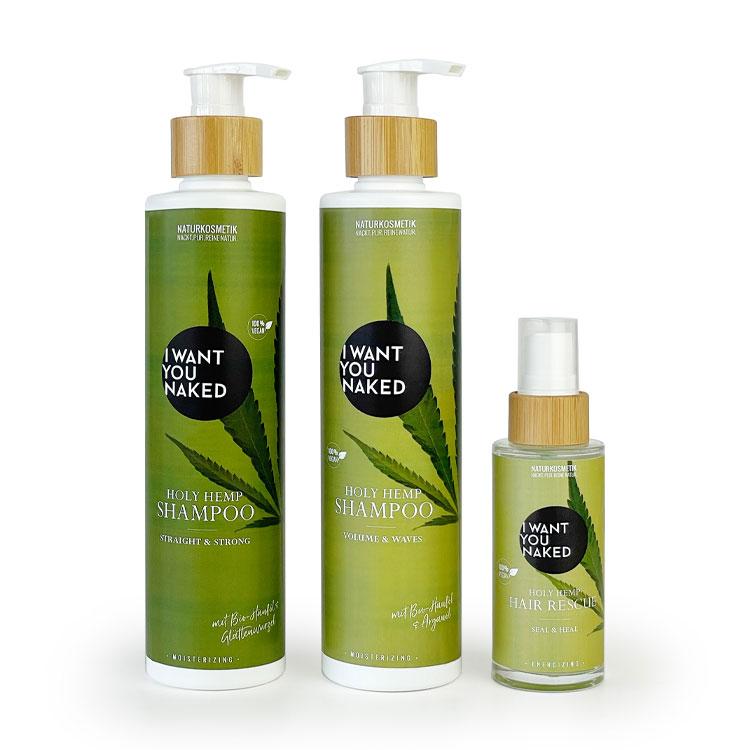 iwyn haarpflege produkte