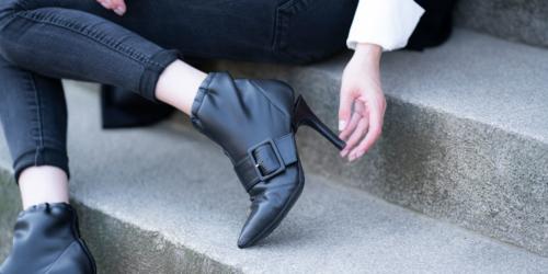 mime et moi heels