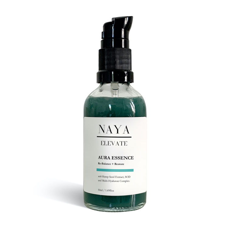naya essence aura produkt