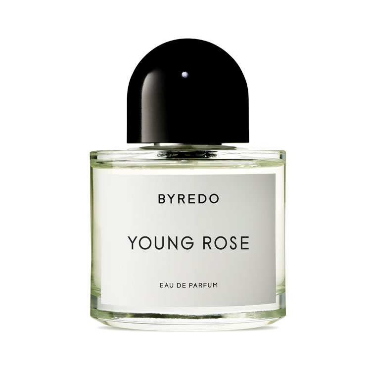 byredo young rose produkt