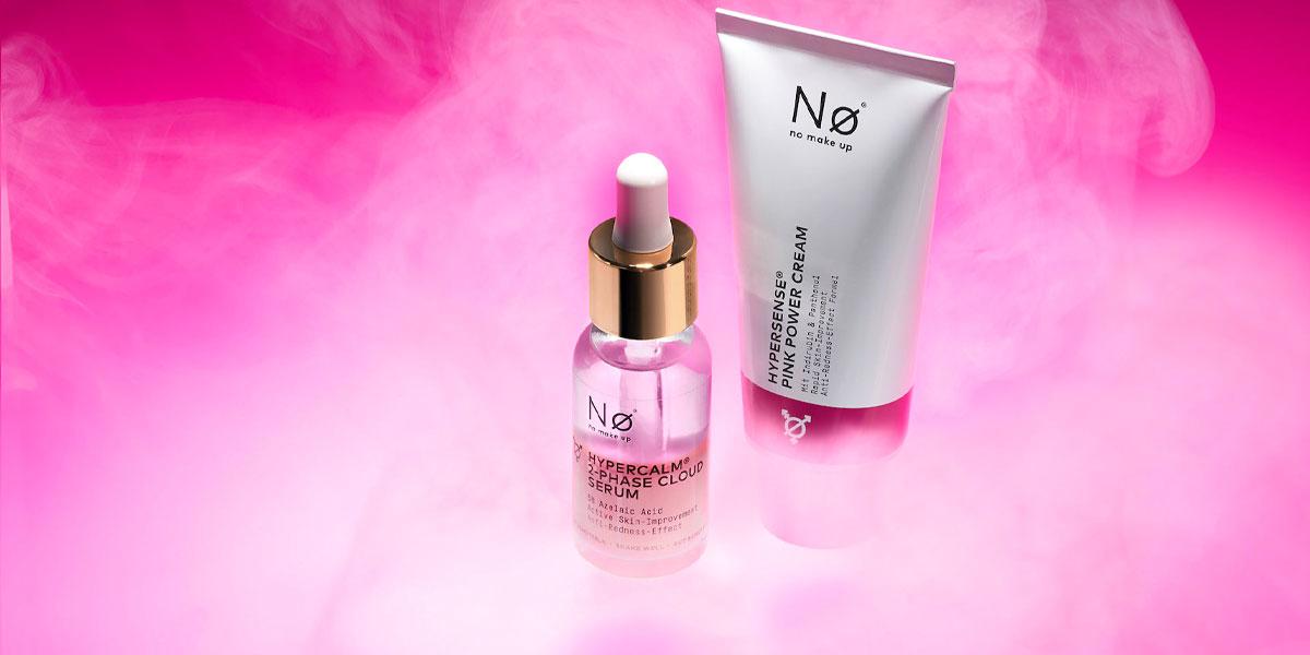 no cosmetics hypercalm