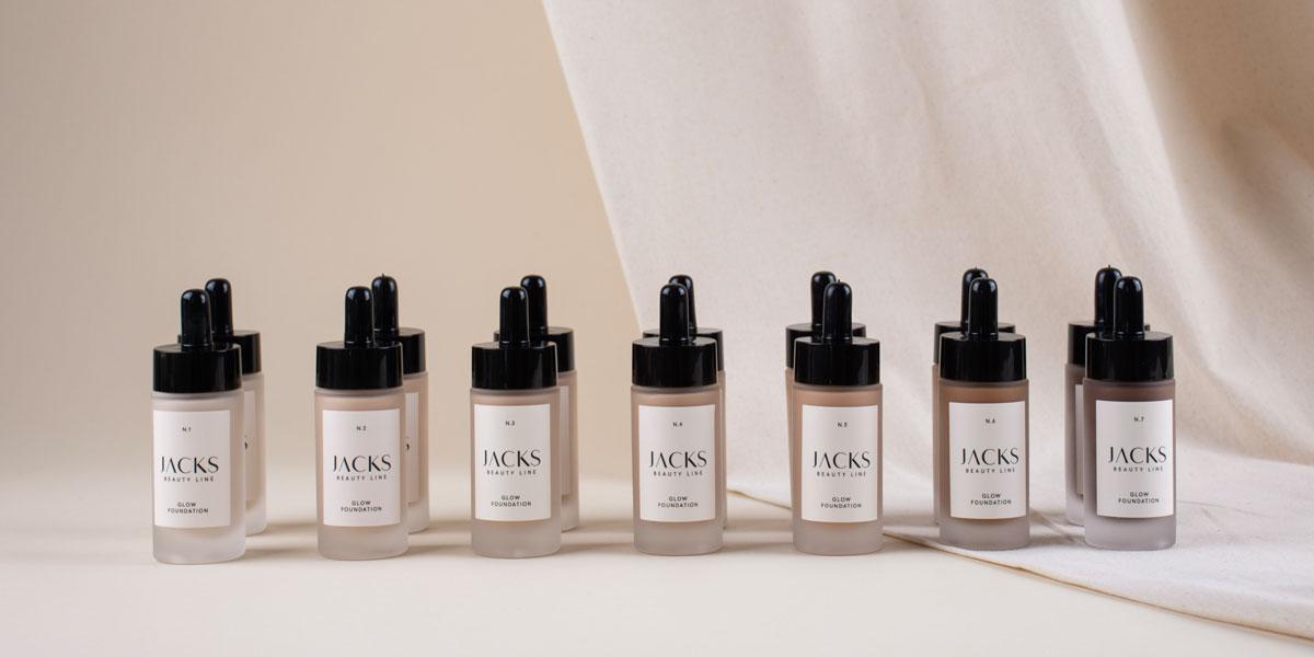 jacks beauty line make-up