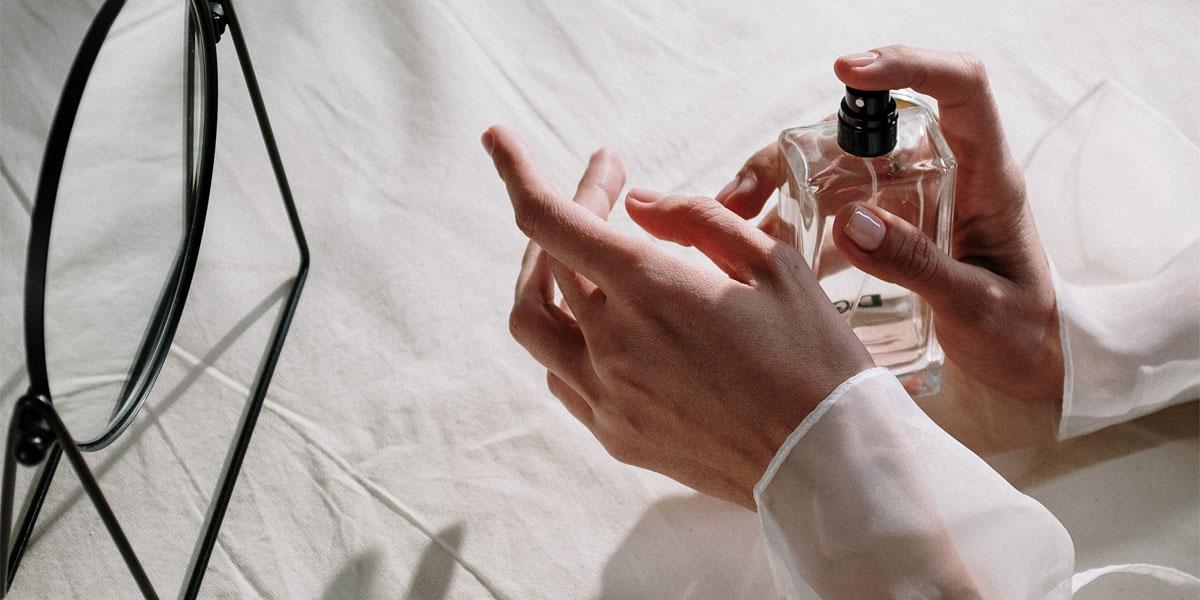 parfum trends